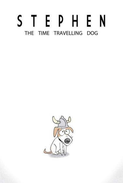 stephen_the_time_travelling_dog_movie_poster
