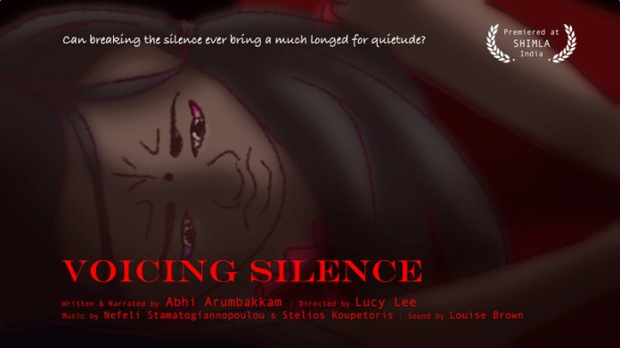 voicing_silence_movie_poster